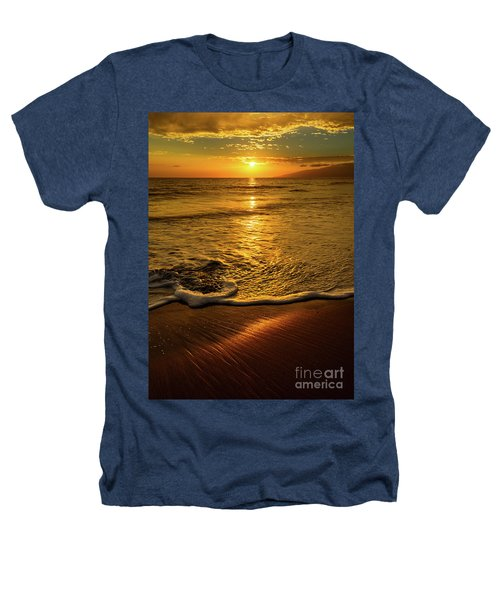 Lahaina Glow Heathers T-Shirt