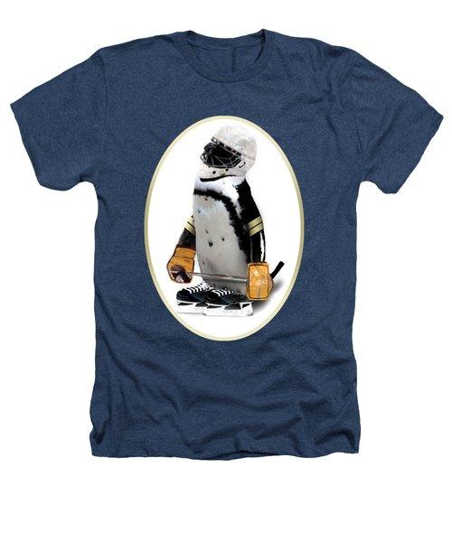 Little Mascot Heathers T-Shirt