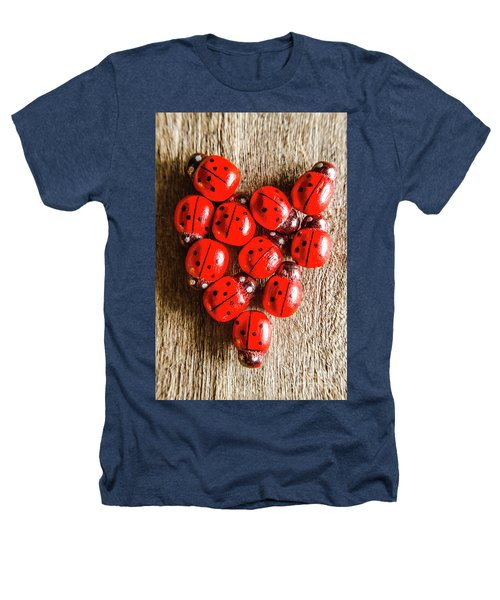 Love Bug Heathers T-Shirt