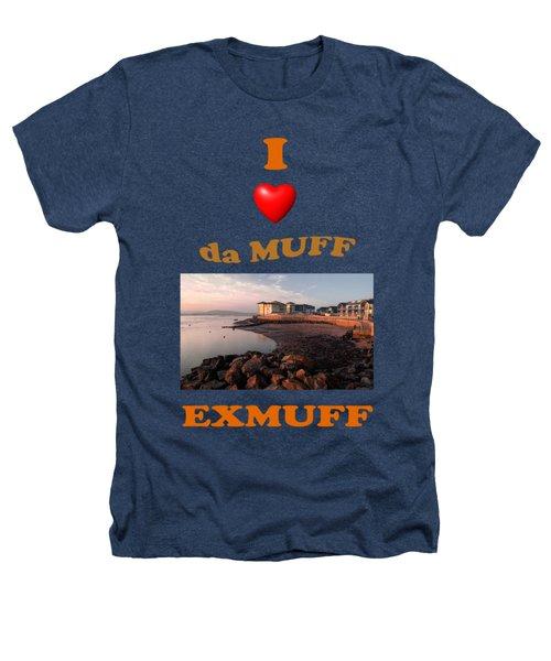 Love Da Muff  Heathers T-Shirt