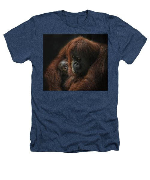 loving her Baby Heathers T-Shirt