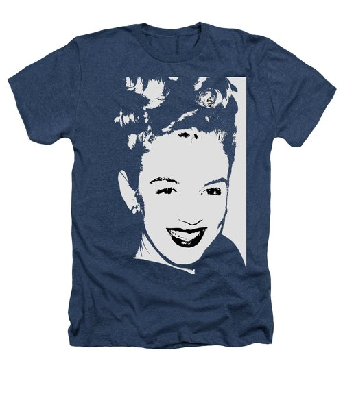 Marilyn Heathers T-Shirt by Joann Vitali