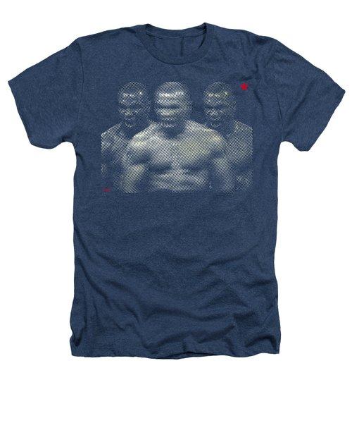 Memorabilia Tyson  Heathers T-Shirt by Surj LA