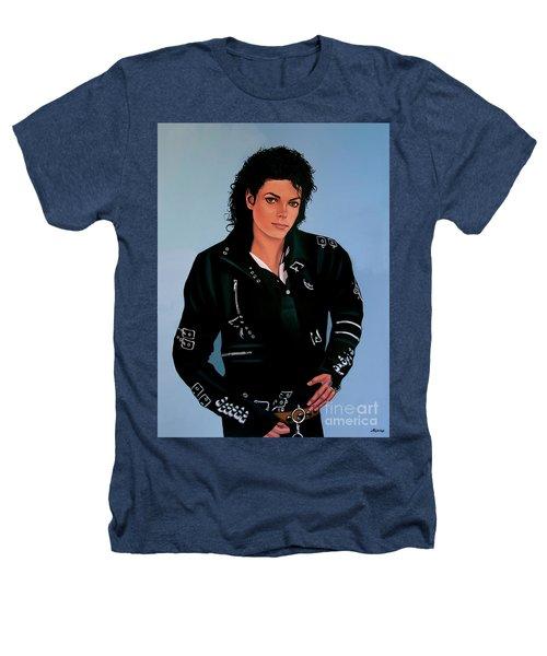 Michael Jackson Bad Heathers T-Shirt