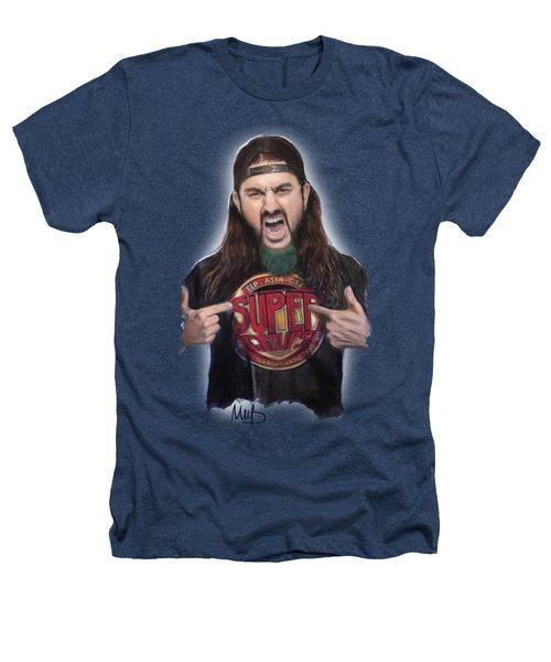 Mike Portnoy Heathers T-Shirt