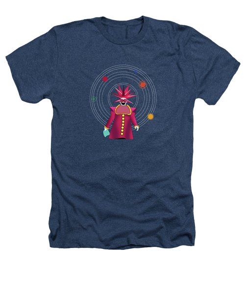 Minimal Space  Heathers T-Shirt