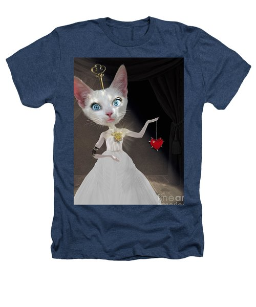 Miss Kitty Heathers T-Shirt by Juli Scalzi