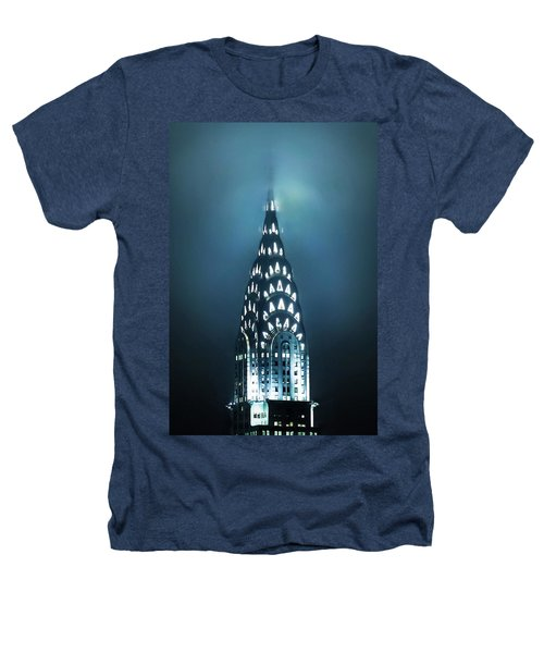 Mystical Spires Heathers T-Shirt