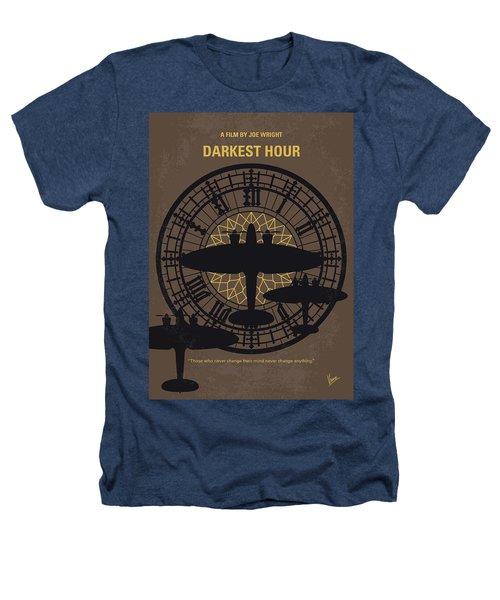 No901 My Darkest Hour Minimal Movie Poster Heathers T-Shirt