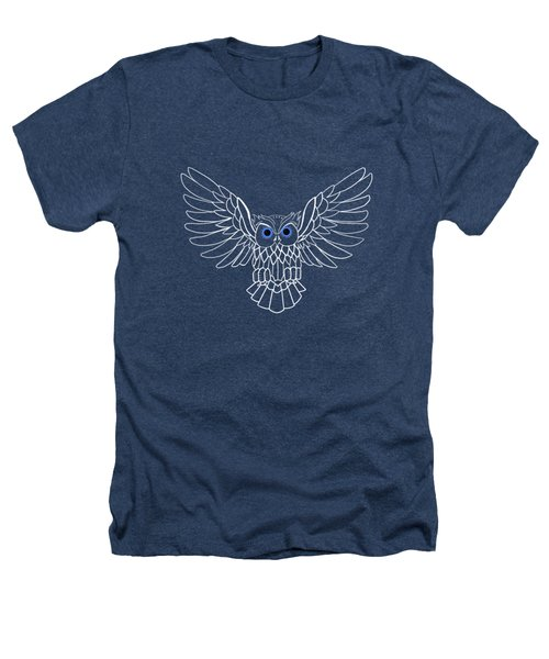 Owl Heathers T-Shirt