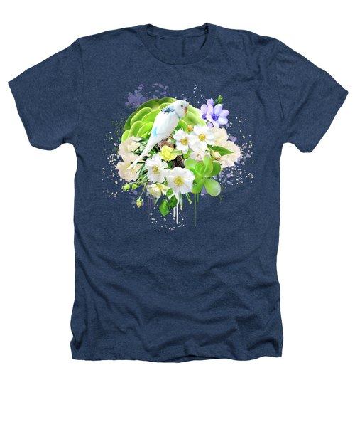 Paradise Heathers T-Shirt