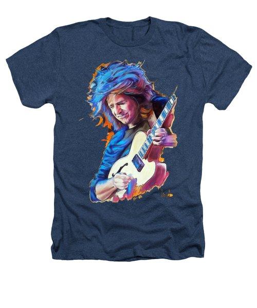 Pat Metheny Heathers T-Shirt by Melanie D
