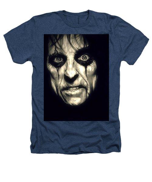 Poison Alice Cooper Heathers T-Shirt