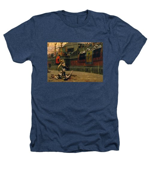 Pollice Verso Heathers T-Shirt