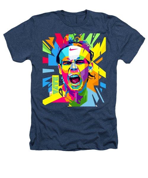 Rafael Nadal Heathers T-Shirt