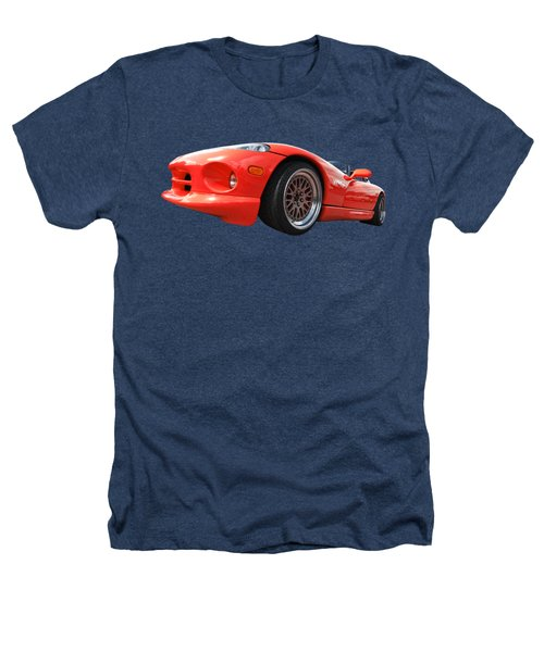 Red Viper Rt10 Heathers T-Shirt