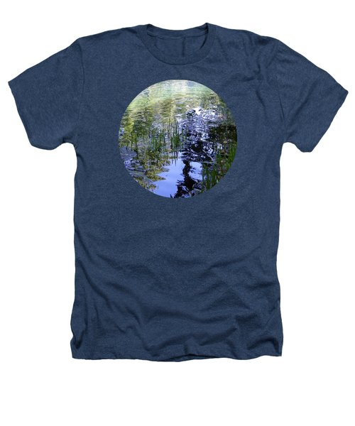 Reflections  Heathers T-Shirt