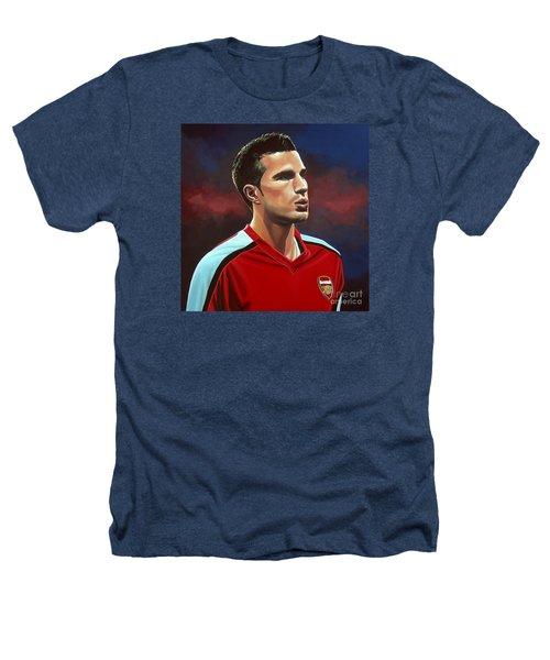 Robin Van Persie Heathers T-Shirt