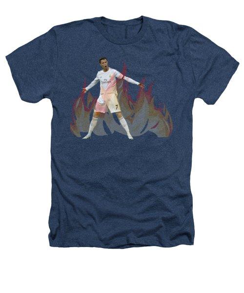 Ronaldo Heathers T-Shirt by Vincenzo Basile