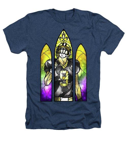 Saint Brees Heathers T-Shirt