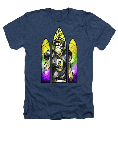 Saint Brees Heathers T-Shirt