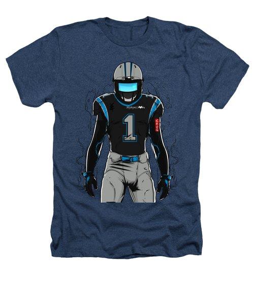 Sb L Carolina Heathers T-Shirt