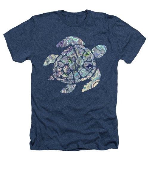 Sea Turtle Heathers T-Shirt