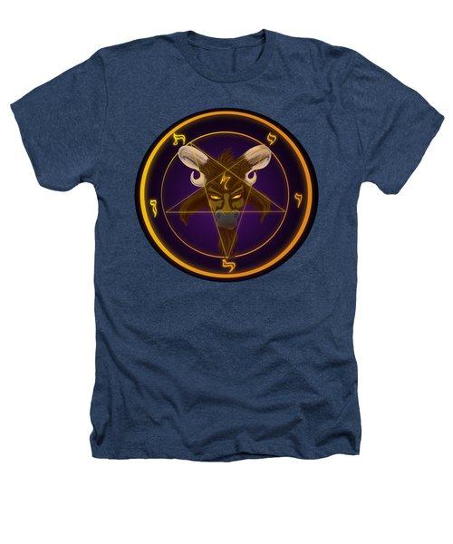 Sigil Of 47 Heathers T-Shirt
