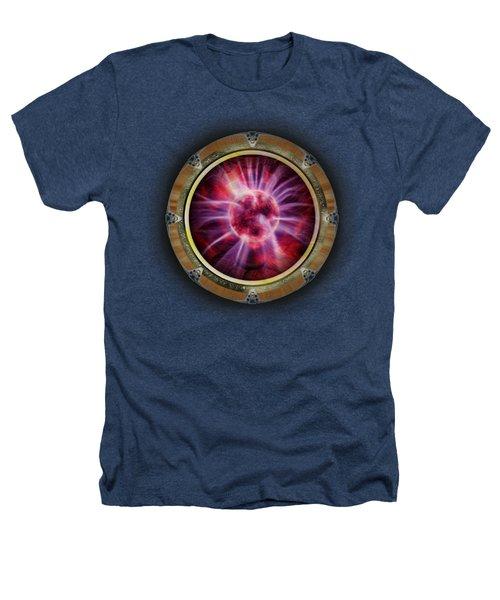 Star Gateways By Pierre Blanchard Heathers T-Shirt