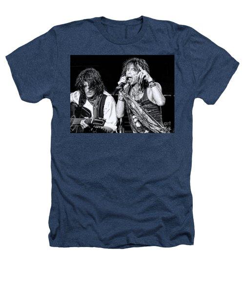 Steven Tyler Croons Heathers T-Shirt