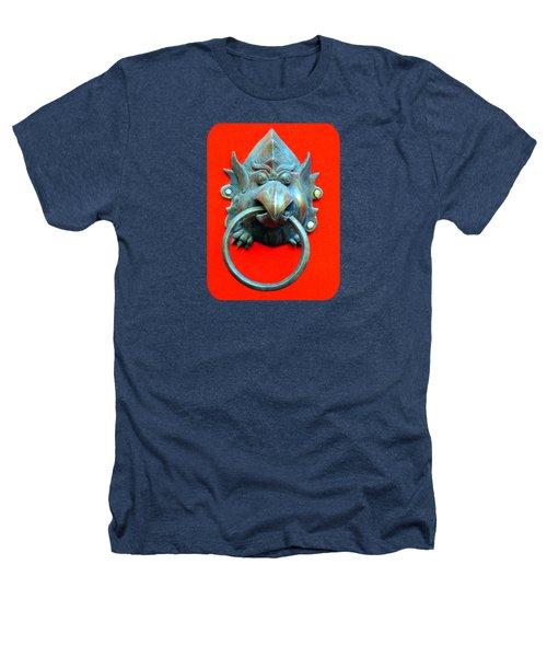 Sticky Beak Heathers T-Shirt by Ethna Gillespie