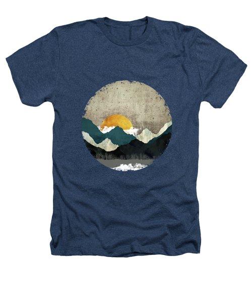 Thaw Heathers T-Shirt by Katherine Smit