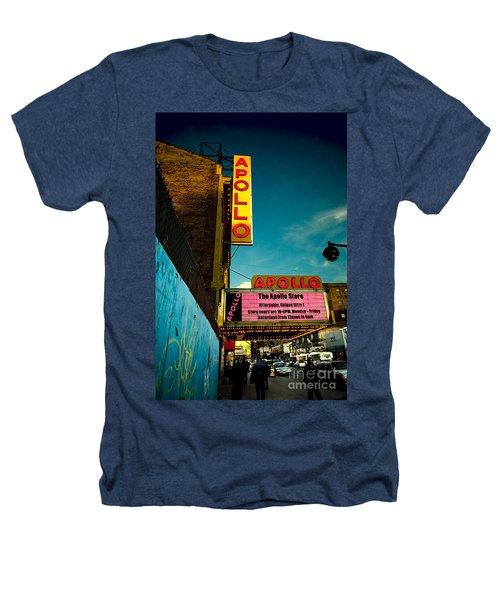 The Apollo Theater Heathers T-Shirt