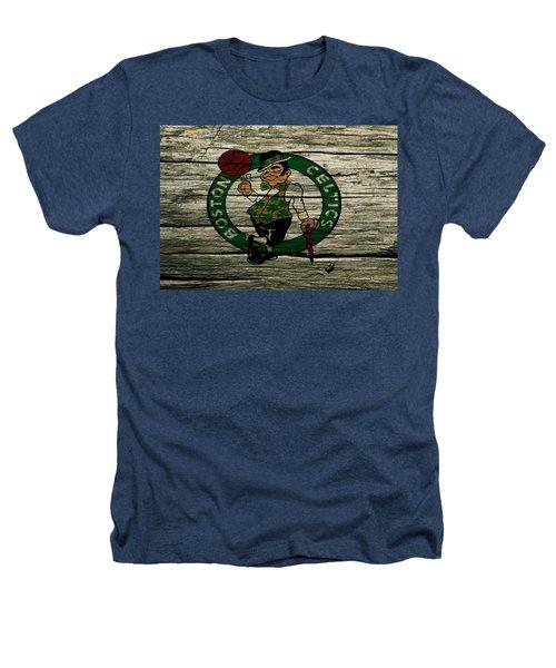 The Boston Celtics 2w Heathers T-Shirt