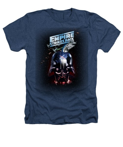The Empire Strikes Back Heathers T-Shirt