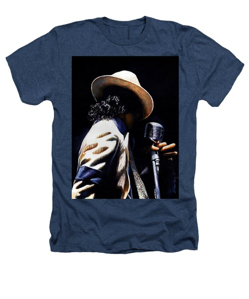 The Pop King Heathers T-Shirt by Emerico Imre Toth