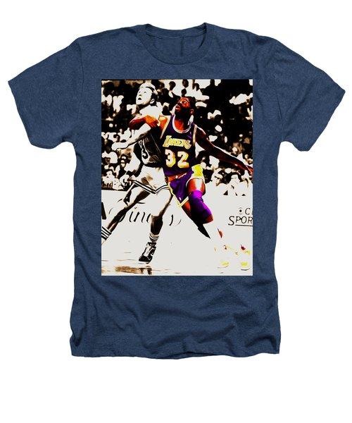 The Rebound Heathers T-Shirt