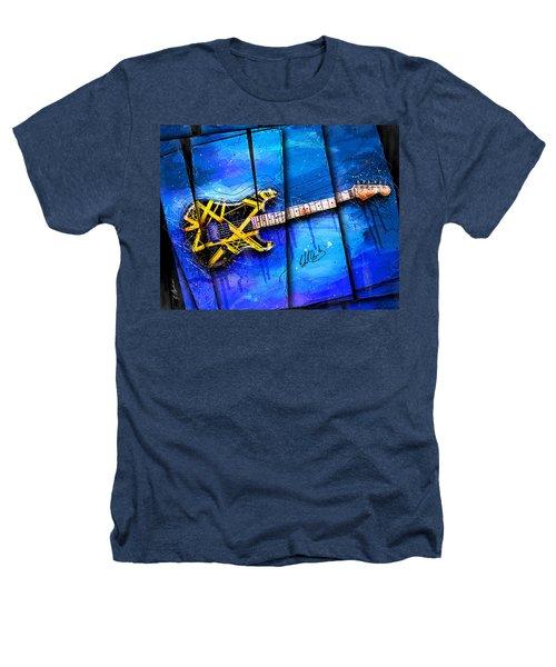 The Yellow Jacket Heathers T-Shirt