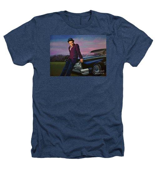 Tom Waits Heathers T-Shirt
