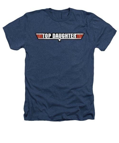Top Daughter Callsign Heathers T-Shirt