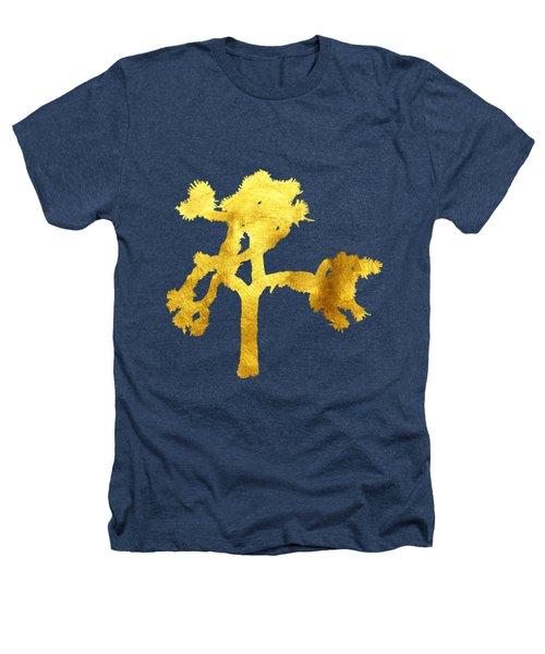 U2 Joshua Tree Tour 2017 Heathers T-Shirt