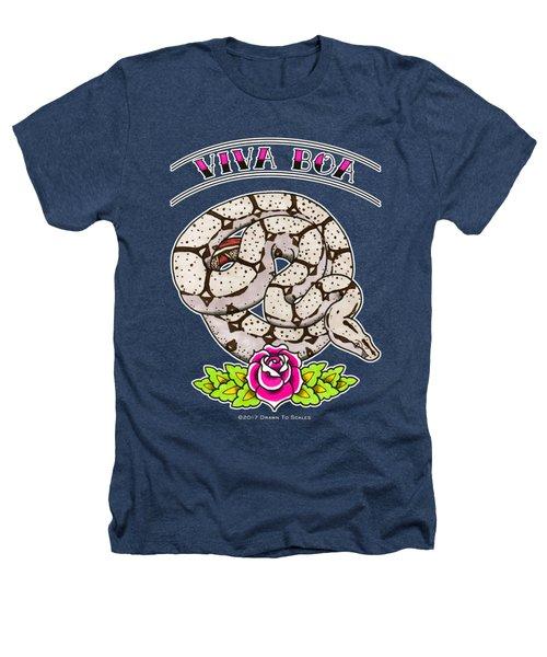 Viva Boa Constrictor Heathers T-Shirt