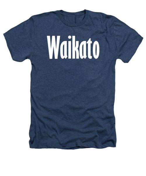 Waikato Heathers T-Shirt