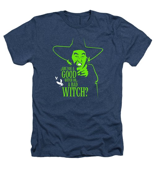Wicked Witch Of West Heathers T-Shirt