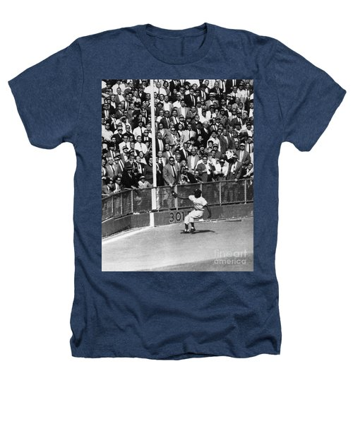 World Series, 1955 Heathers T-Shirt