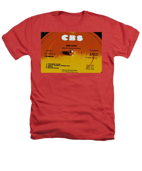 Born To Run Heathers T-Shirt