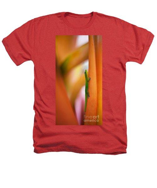 Island Friend Heathers T-Shirt by Mike Reid