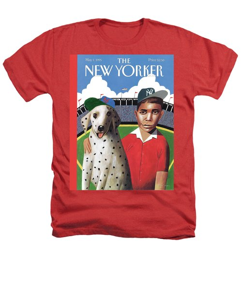 New Yorker May 1st, 1995 Heathers T-Shirt