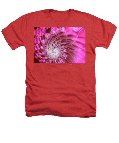 Pink Heathers T-Shirt