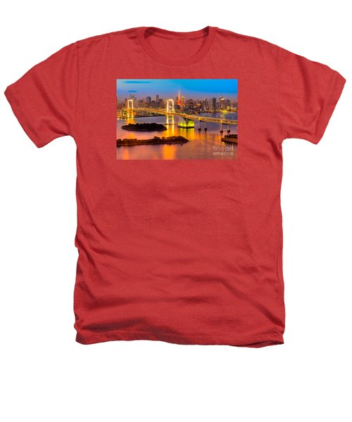 Tokyo - Japan Heathers T-Shirt